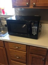Microwave, Hamilton Beach in Quantico, Virginia