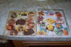 Batman and Looney Tunes Candy tray in Kingwood, Texas