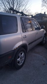 1998 Honda crv in Elgin, Illinois