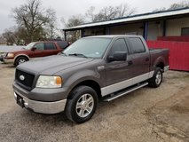 2006 Ford F150 Supercrew XLT in Bellaire, Texas