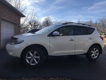 2010 Nissan Murano SL in Cadiz, Kentucky