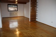 A Contract has been done! Pretty Duplex House 12 min to Ramstein Air Base with Garage and Garden in Ramstein, Germany
