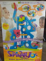 Fisher Price New Rollercoaster Toy in Conroe, Texas