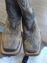 Corral Cowboy Boots in Spring, Texas