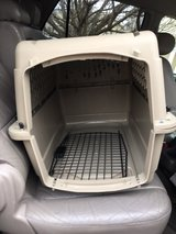 Airline approved dog kennel in Dothan, Alabama