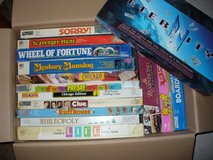 GAMES GAMES AND MORE GAMES in Palatine, Illinois