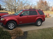 Mazda Tribute SUV in Fort Knox, Kentucky