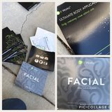 IT Works! wraps and face wrap in Cherry Point, North Carolina