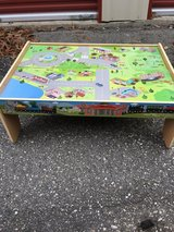 Kids game table in Rolla, Missouri