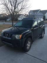 2008 Nissan Xterra 4X4 in Camp Lejeune, North Carolina