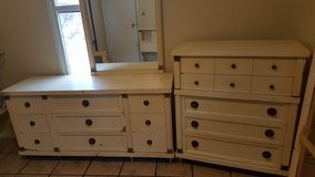 2 Dresser Set in Fort Polk, Louisiana