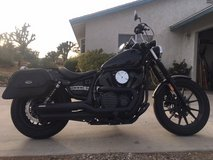 2014 Yamaha Bolt in Yucca Valley, California