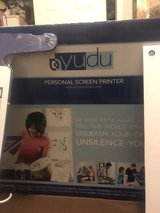 yudu personal screen printer in Fort Leonard Wood, Missouri