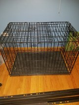 Large dog crate in Orland Park, Illinois