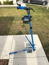 Park Tool PCS-10 Home Mechanic Repair Stand in San Clemente, California