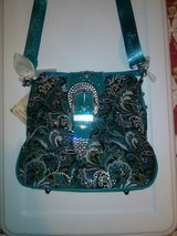 Montana West Buckle Purse in Spring, Texas