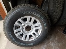 4 new tires in Fort Leonard Wood, Missouri