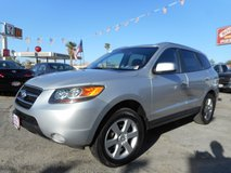 08 Hyundai Santa Fe in 29 Palms, California