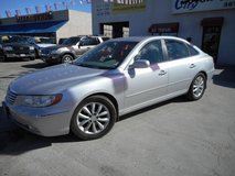 06 Hyundai Azera in 29 Palms, California