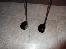 Reduced:Golf Clubs Jack Nicklaus Q4 3wd, 5wd in Sandwich, Illinois