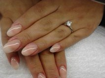 Gel Nails, - New set $20 all incl. Special. Refills all incl. $25. in Wiesbaden, GE