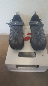 Women's Clip Cycling Shoes in Ruidoso, New Mexico