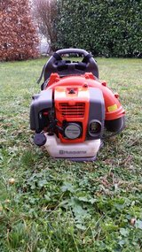 Gas powered Lawn equipment in Ramstein, Germany