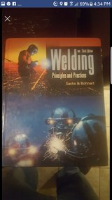 welding college tec school book in Fort Leonard Wood, Missouri