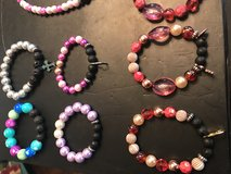 Essential oil bracelets in Fort Leonard Wood, Missouri