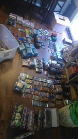 Over 1000 card booster pack collection! in Lackland AFB, Texas