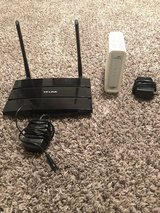 Modem and Router in Fort Leonard Wood, Missouri
