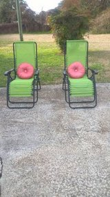 LAWN CHAIRS(SET OF TWO) in Biloxi, Mississippi