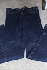 "***Ladies Abercrombie Jeans***SZ 25"" in Cleveland, Texas"