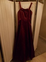 ***STUNNING Cinderella Style Prom Dress***SZ 5/6 in Cleveland, Texas