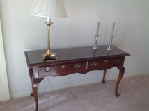 International Sterling Side/sofa table in Naperville, Illinois