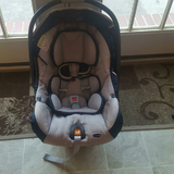 Infant Car Seats in Valdosta, Georgia