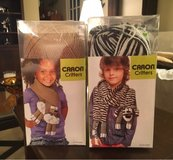 Critters Scarf Kits in Oswego, Illinois