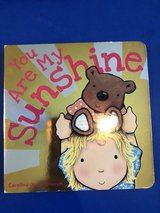 You are My Sunshine  board book in Okinawa, Japan