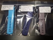 Creategreat fitbit charge 2 bands. Silicone size small in Fort Campbell, Kentucky
