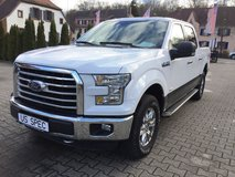 2016 Ford F-150 SuperCrew Cab XLT 4X4 EcoBoost in Stuttgart, GE