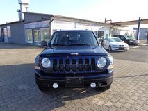 2014 Jeep Patriot Sport FWD 5SPD Manual. in Hohenfels, Germany