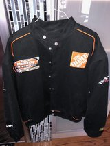 Tony Steward_Home Depot Jacket in Westmont, Illinois