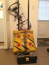 Mathews Z7 in Fort Leonard Wood, Missouri
