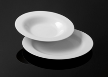 Rosenthal Dining and soup dishes in Ramstein, Germany
