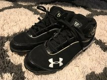 UnderArmour Baseball Cleats in Columbus, Georgia