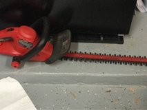 craftsman electric hedge trimmers in Kingwood, Texas