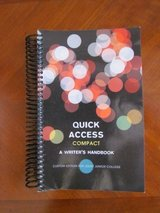 Quick Access Compact Handbook in Naperville, Illinois