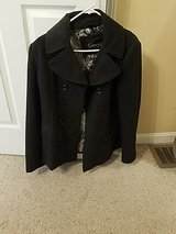 ladies Guess coat size large in Fort Knox, Kentucky
