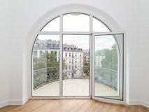 *Paul und Partner* HIGH-END RECONSTRUCTED CITY-APARTMENT WITH ELEVATOR in Wiesbaden, GE