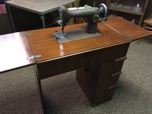 1950 New Home sewing machine in Alamogordo, New Mexico